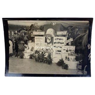 Original WWII Dutch Frontzorg photo