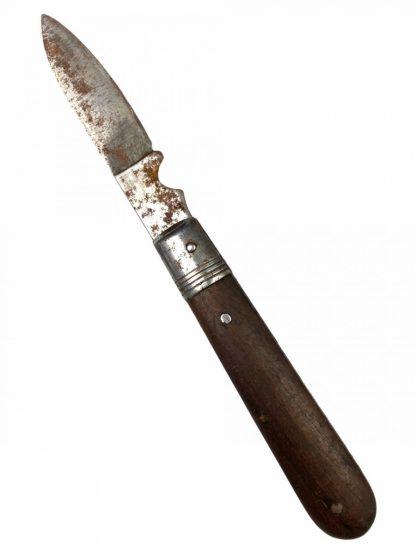 Original WWII German pocket knife